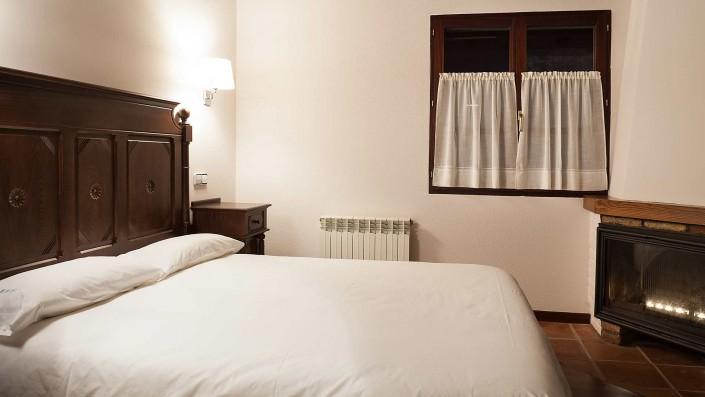 Hotel cabo vidio doble superior